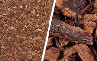 Fijn (dun) boomschors of grof boomschors kopen?