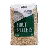 PELFIN HOUTPELLETS - 168 zakken - WIT NAALDHOUT_