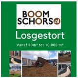 Franse Boomschors 20/40mm Losgestort      vanaf 30m³ to 10.000m³ snel geleverd _