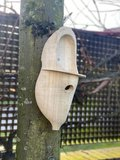Vogelhuisje Klomp _