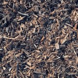 Premium Mulch - 490 Liter _