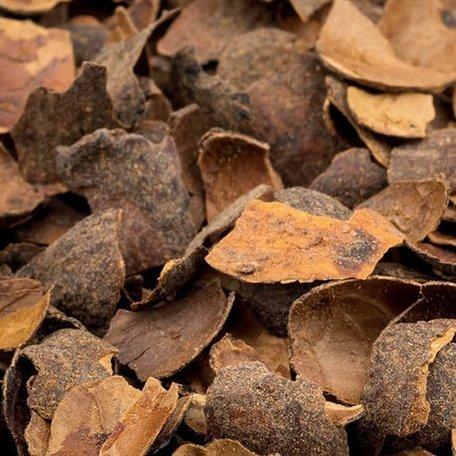 Cacaodoppen - 1m³ €149.95 per m³
