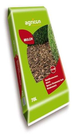 Decor Mulch - 490 Liter