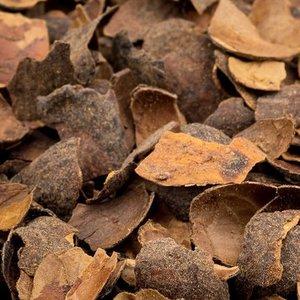 Cacaodoppen - 4m³ €118.74 per m³