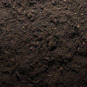 Bemeste tuinaarde - 1m³ incl. bezorging