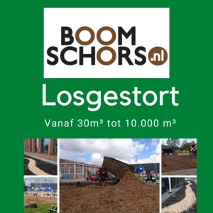Houtsnippers Basic Losgestort