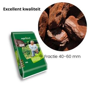 Franse Boomschors Decor 40-60mm excellent 2520 liter