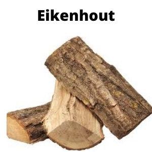 Haardhout Eikenhout 1m³ Big bag