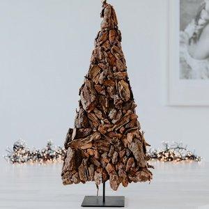 Boomschors Kerstboom