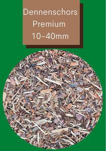Dennenschors Premium 10-40