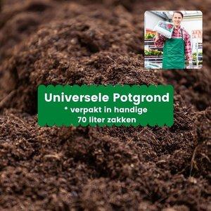 Universele Potgrond 980 liter (14 x 70 liter)