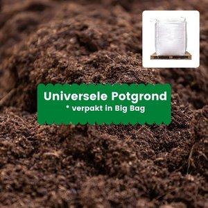 Universele potgrond verpakt in Big bag